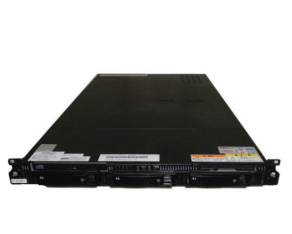 中古 HITACHI HA8000/110W KF (GSL113KF-MNNN7N1) Xeon E5345 2.33GHz×2 2GB 146GB×1