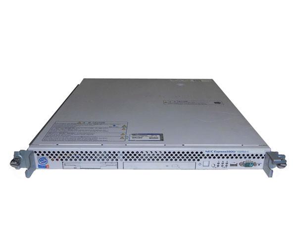中古 NEC Express5800/110Rd-1 (N8100-842) Pentium4-2.0GHz 1GB HDDなし