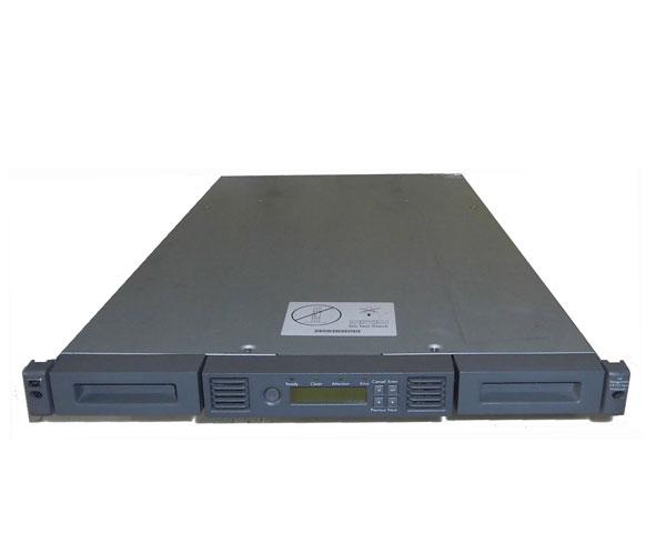 HP StorageWorks 1/8 Tape Autoloader LTO4 (435243-002)【中古】