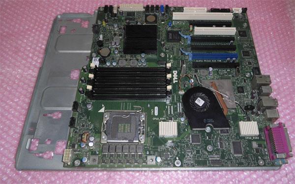 DELL 0D881F PRECISION T7500用 マザーボード 【中古】