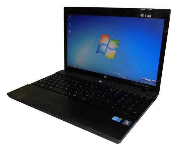 ACアダプタなし OSなし HP ProBook 4520s (VE680AV) Core i5-560M 2.66GHz 4GB 250GB DVD-ROM テンキー HDMI 15.6インチ 中古PC ノート