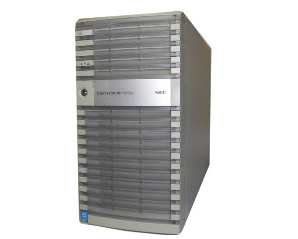 中古 NEC Express5800/120Eg (N8100-974A) Xeon 3.4GHz 1GB HDDなし