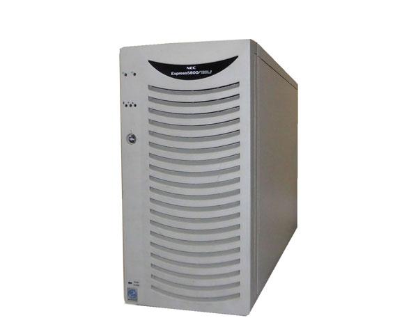 NEC Express5800/120Lf (N8100-840) 中古 Pentium3-1.13GHz 512MB HDDなし CD-ROM