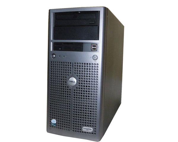 中古 DELL PowerEdge 840 Xeon X3220 2.4GHz 6GB 500GB×1 SATA
