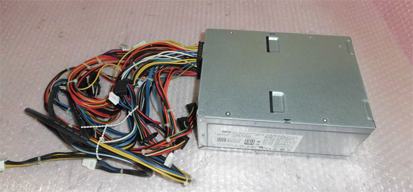 DELL PRECISION T7500用 電源ユニット DPS-1100BB A (0R622G) 【中古】