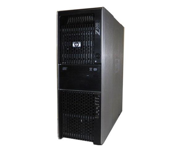 難あり OSなし HP オンラインショッピング Workstation Z600 WD059AV Xeon E5607 中古ワークステーション 無料サンプルOK FirePro V3800 300GB×2 8GB 2.26GHz×2基 ATI