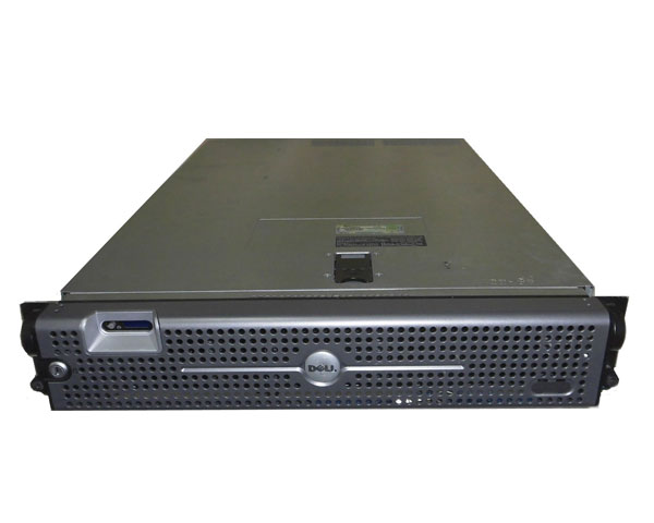 DELL PowerEdge 2950【中古】Xeon 5050 3.0GHz/8GB/73GB×1