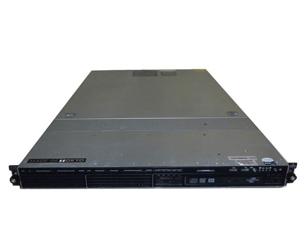 HP ProLiant DL120 G5 468653-B21【中古】Xeon 3065 2.33GHz/4GB/250GB×2