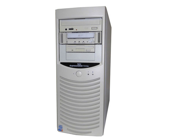 NEC Express5800/110Ga (N8100-854)【中古】Pentium4-1.8GHz/512MB/HDDなし