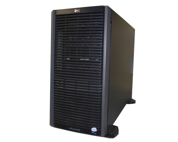 外観難あり HP ProLiant ML350 G5 417536-291【中古】Xeon 5130 2.0GHz/1GB/72GB×3
