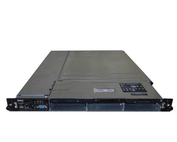DELL PowerEdge 1650【中古】Pentium3-1.13GHz/512MB/HDDなし