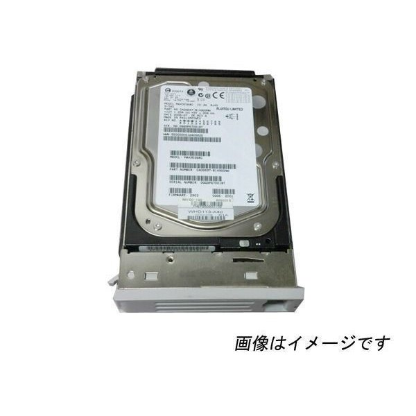 NEC N8150-245 SAS 450GB 15K 3.5インチ【中古】