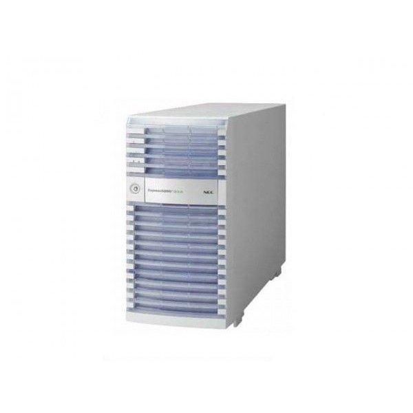 NEC Express5800/120Li(N8100-1295) Xeon 5130 2.0GHz/2G/HDDレス(別売り)