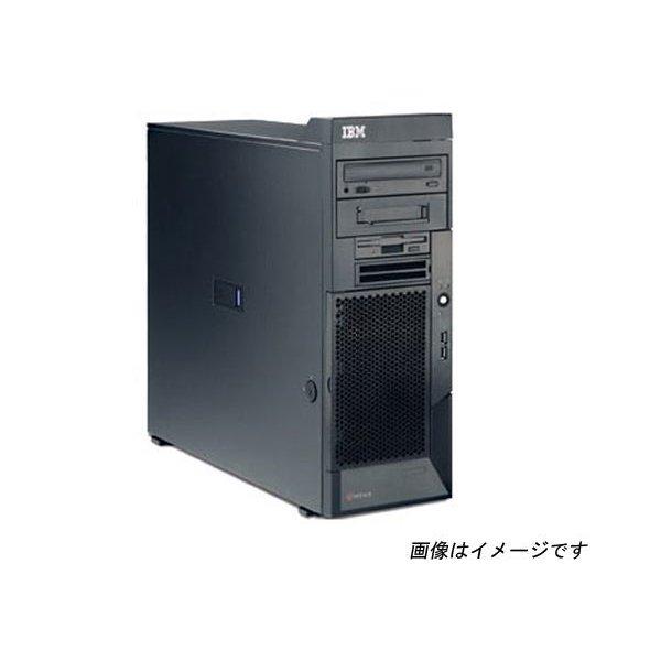 IBM eServer xSeries 206 8482-4FJ 【中古】Pentium4 3.2GHz/1G/HDDレス(別売り)