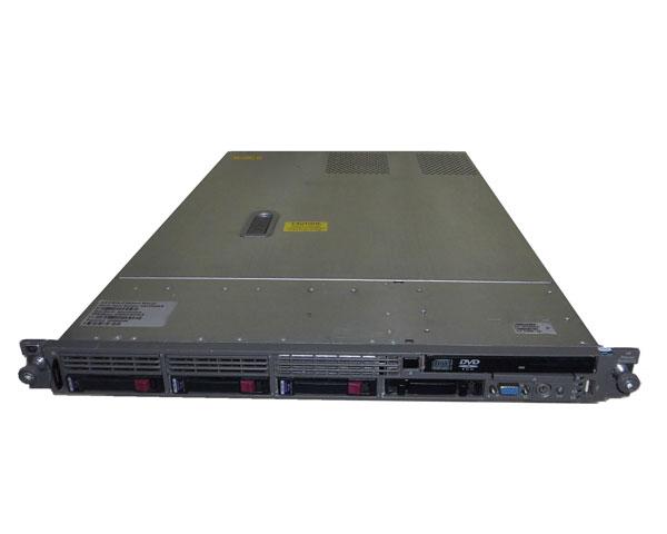 HP ProLiant DL360 G5 416562-291 【中古】Xeon 5140 2.33GHz/2GB/72GB×1