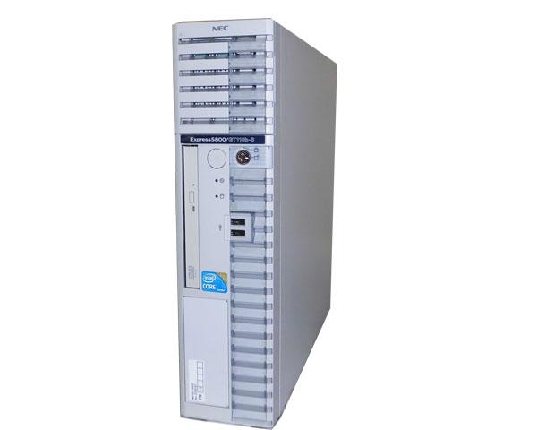 NEC Express5800/GT110b-S(N8100-1600Y)【中古】Core-i3 540 3.06GHz/2GB/146GB×1