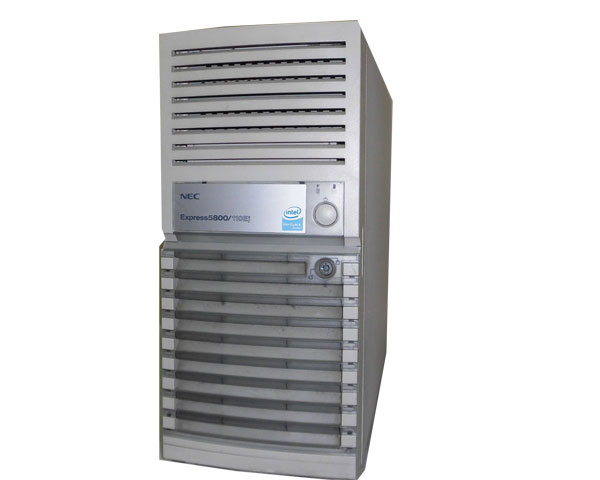 NEC Express5800/110EJ (N8100-1164)【中古】Pentium 4 3.0GHz/2GB/80GB