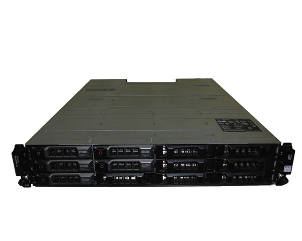 DELL PowerVault MD1200 600GB×3 【中古】