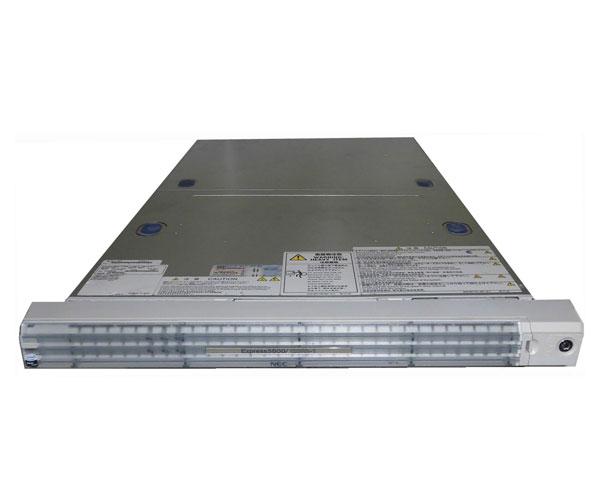 NEC Express5800/120Rh-1(N8100-1397) 中古 Xeon E5420 2.5GHz 2GB 73GB×2 (SAS 3.5インチ) DVD-ROM AC*2