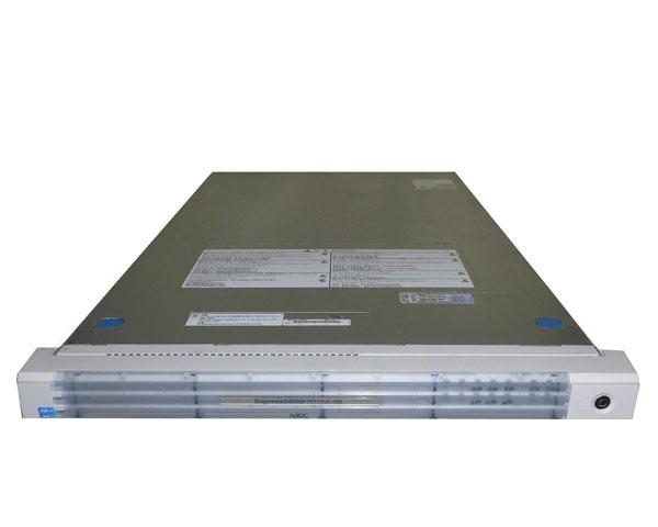 NEC Express5800/R110d-1M (N8100-1808Y) 中古 Xeon E5-2420 1.9GHz 8GB 146GB×2 (SAS 2.5インチ)