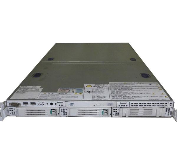 NEC Express5800/120Rh-1(N8100-1396) 中古 Xeon E5405 2.0GHz 4GB 73GB×1 (SAS) DVD-ROM