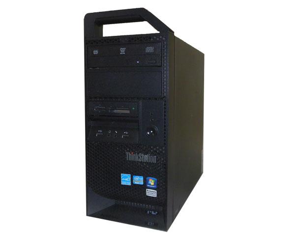 【メール便無料】 Windows7 E3-1240 DVDマルチ Pro 64bit Lenovo ThinkStation E31 ワークステーション 2555-55J Xeon E3-1240 V2 3.4GHz 8GB 500GB DVDマルチ Quadro 600 ワークステーション, 大阪京菓:17a8c9b8 --- delipanzapatoca.com