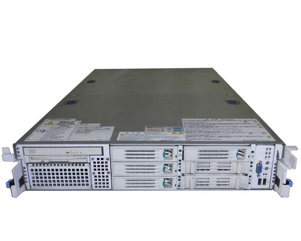 外観難あり NEC Express5800/R120a-2 (N8100-1507) 中古 Xeon E5504 2.0GHz 2GB HDDなし AC*2