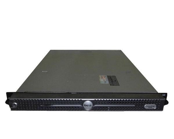 DELL PowerEdge R200 中古 Xeon 3065 2.33GHz 1GB 73GB×2(SAS) DVDコンボ SAS 6iR