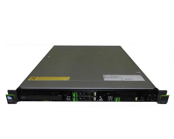 富士通 PRIMERGY 売れ筋ランキング RX100 S7 PYR107R2S 中古 Pentium G620 2.6GHz SAS DVD-ROM 2GB 2.5インチ おすすめ 146GB×3