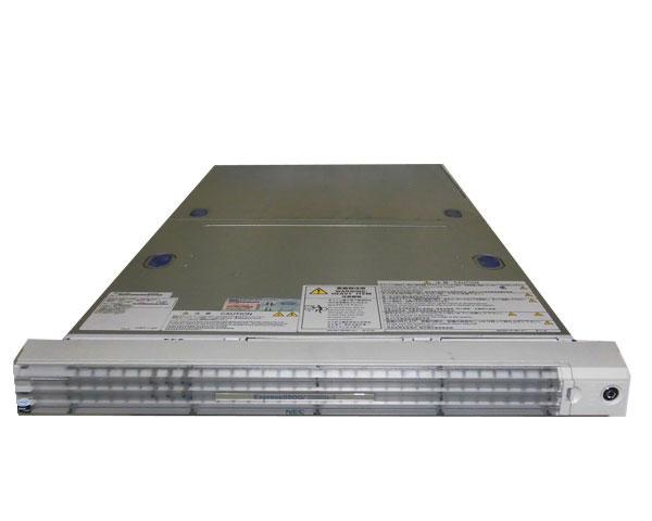 中古 NEC Express5800/120Rh-1(N8100-1396) Xeon E5405 2.0GHz 4GB 146GB×1 (SAS) DVD-ROM