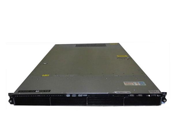 中古 HP ProLiant ランキングTOP5 DL120 G6 490933-B21 Pentium G6950 2.8GHz 4GB P212 ZM Smart DVDマルチ 160GB×2 SATA アレイ 輸入