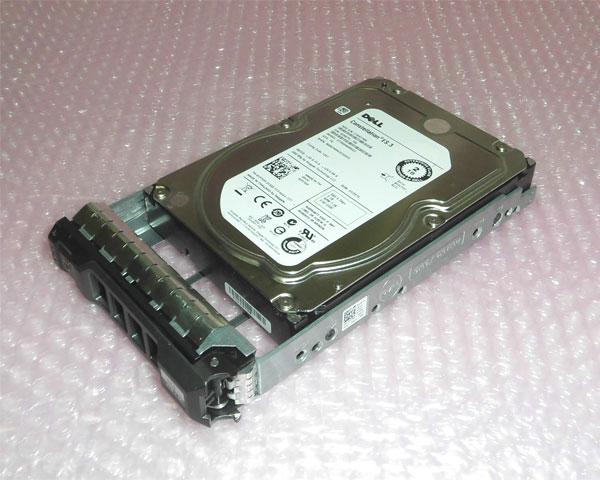 DELL 01P7DP 売れ筋ランキング ST2000NM0023 SAS 2TB 3.5インチ <セール&特集> 中古ハードディスク