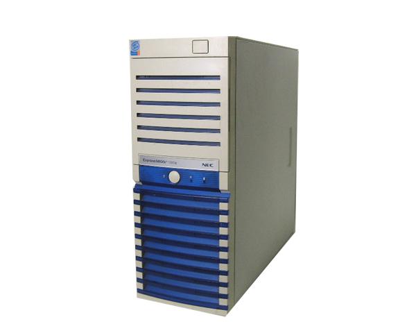 NEC Express5800/110Ca (N8100-1043) 【中古】Pentium 4 3.0GHz/1G/80GB×3
