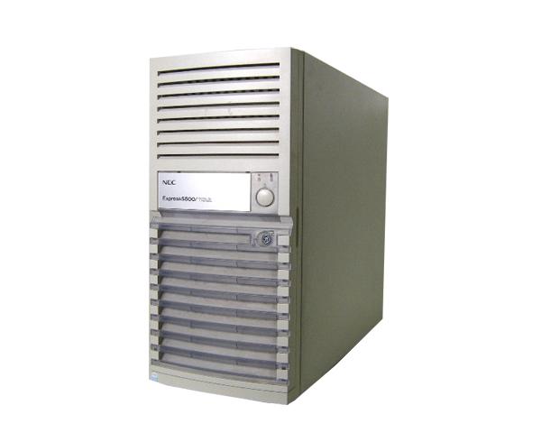 NEC Express5800/110EK (N8100-1263)【中古】PentiumD 3.0GHz/1GB/80GB×1
