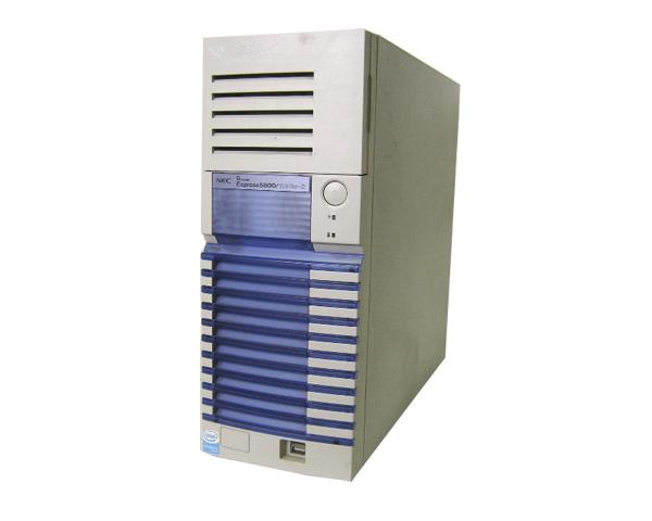 NEC Express5800/110GC-C(N8100-1285Y) 【中古】Xeon 3040 1.86GHz/2G/160GB×2