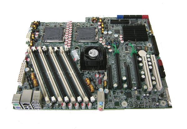 HP 440307-001 【中古】WorkStation XW6600用 マザーボード