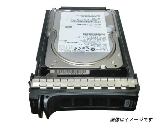 DELL 09H098 (MAN3367MP)【中古】Ultra160 68pin 36GB 10K 3.5インチ(9H098)