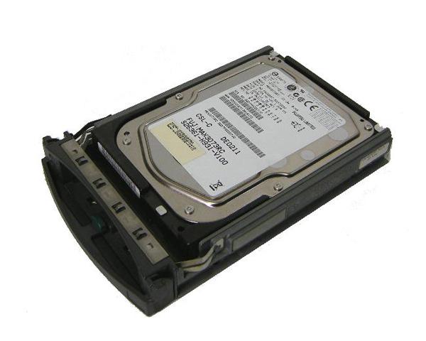 富士通 PGBHDB55A 450GB 15K SAS 3.5インチ【中古】