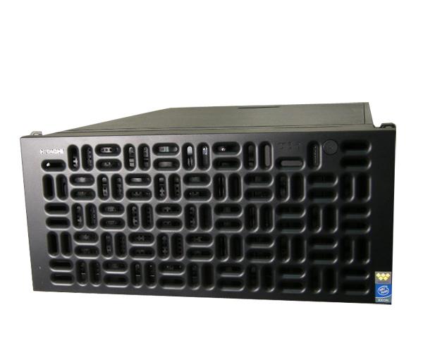 HITACHI HA8000/70W VF ラック型(GSL070VF-KNNNT11) 【中古】Xeon 5110 1.6GHz/2G/HDDレス(別売り)