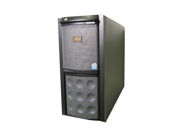 富士通 PRIMERGY TX150 PGT1511XK【中古】Pentium4-2.4GHz/1GB/HDDレス(別売り)
