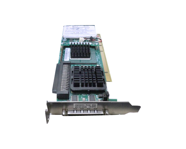 NEC N8103-80 RAIDコントローラー 【中古】LSI Logic MegaRAID SCSI 320-1