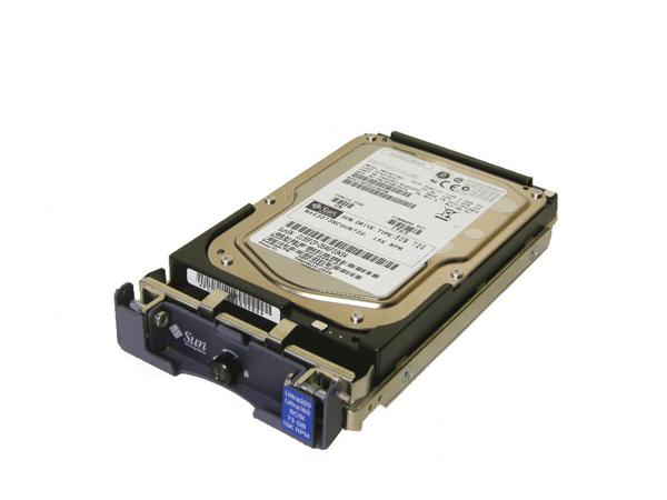 SUN 540-6449(390-0260)【中古】SCSI 3.5inch 73GB 15krpm 80pin