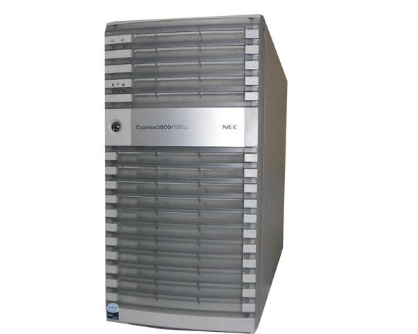 外観難あり 中古 激安格安割引情報満載 NEC Express5800 120Li N8100-1297 デポー 4GB 5160 HDDなし 3.0GHz Xeon