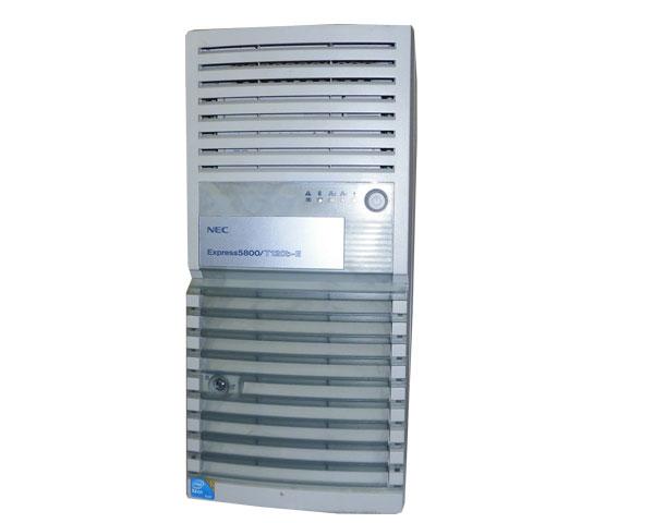 外観難あり NEC Express5800 T120b-E N8100-1731 中古 E5606 Xeon 4GB SATA ギフト プレゼント お得セット ご褒美 2.13GHz 160GB×1