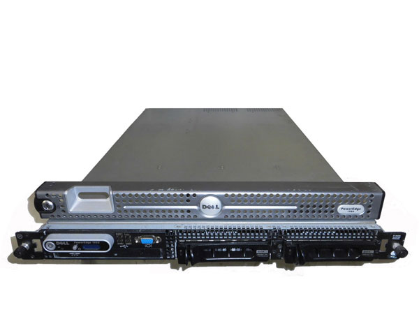 中古 難あり オンラインショッピング DELL PowerEdge 1950-3 Xeon AC HDDなし E5450 3.0GHz×2 激安通販ショッピング 2 32GB