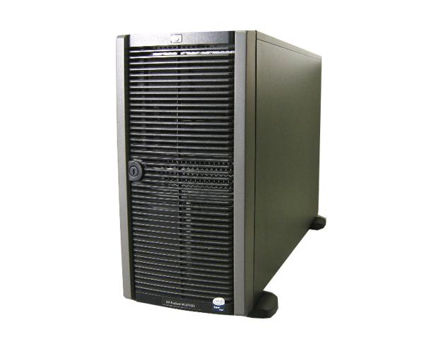 HP ProLiant ML370 G5 417446-291 【中古】Xeon 5140 2.33GHz/3G/HDDレス(別売り)