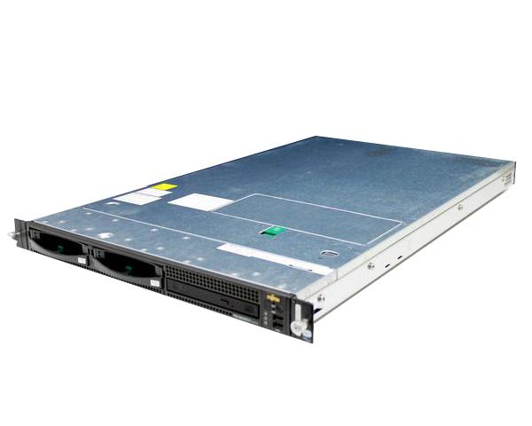 富士通 PRIMERGY RX200 S3 PGR20337S2【中古】Xeon 5160 3.0GHz/1GB/HDDレス(別売り)