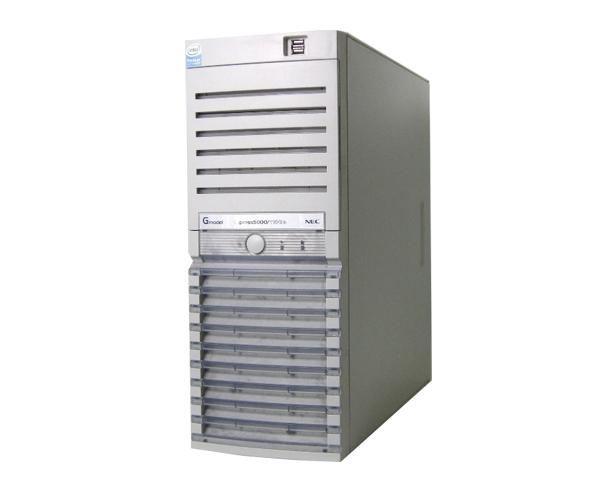 NEC Express5800/110Ge (N8100-1448Y) 【中古】PDC-E2160 1.8GHz/2GB/80GB×2