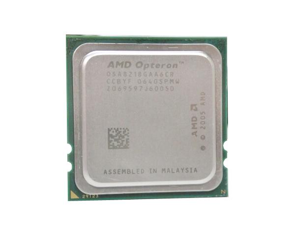 AMD Opteron 安心の定価販売 8218 中古 テレビで話題 OSA8218GAA6CR
