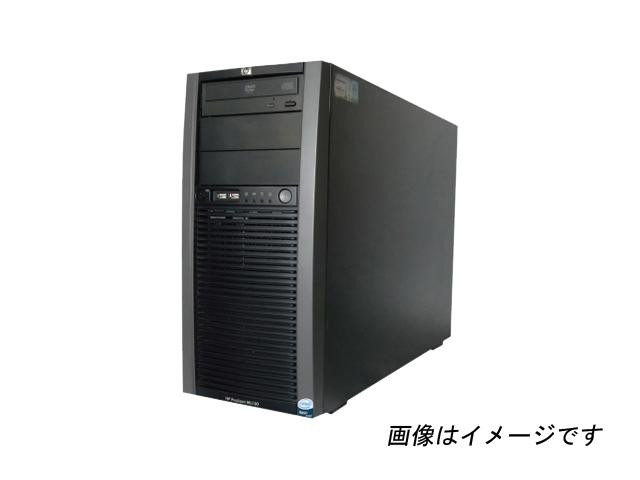 HP ProLiant ML150 G5 450291-B21【中古】Xeon E5430 2.66GHz/4GB/73GB×2